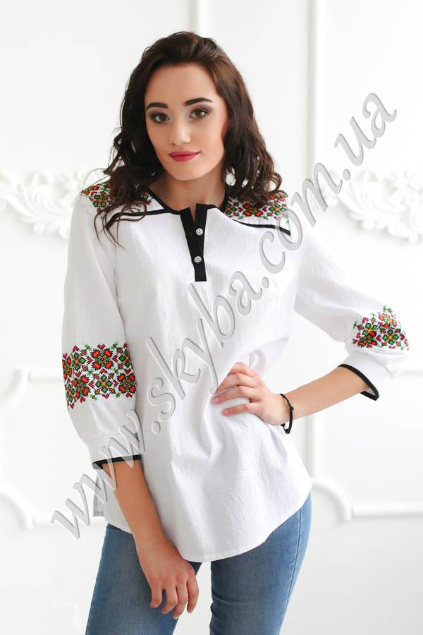 Женская блуза СК2342