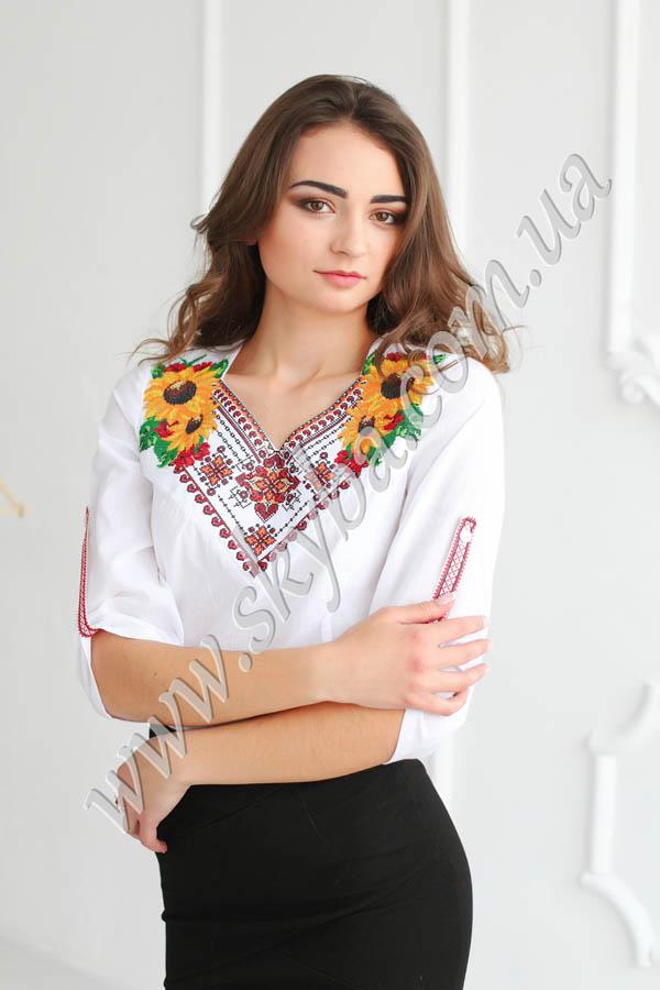 Женская блуза СК2351