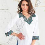 Женская блуза СК2201