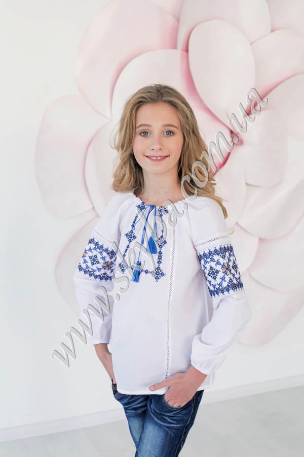 Блуза для девочек СК4031