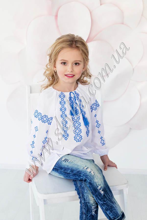 Блуза для девочек СК4061