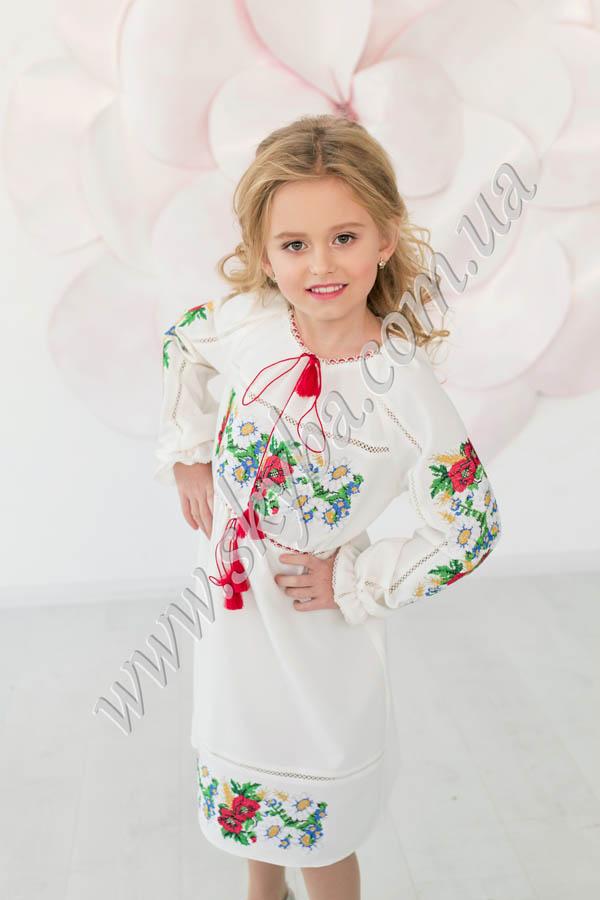 Платье для девочек СК4122