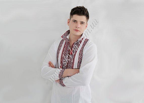 938fc4a1f3e71d Чоловічі вишиванки - вишиті сорочки купити у Львові або з доставкою