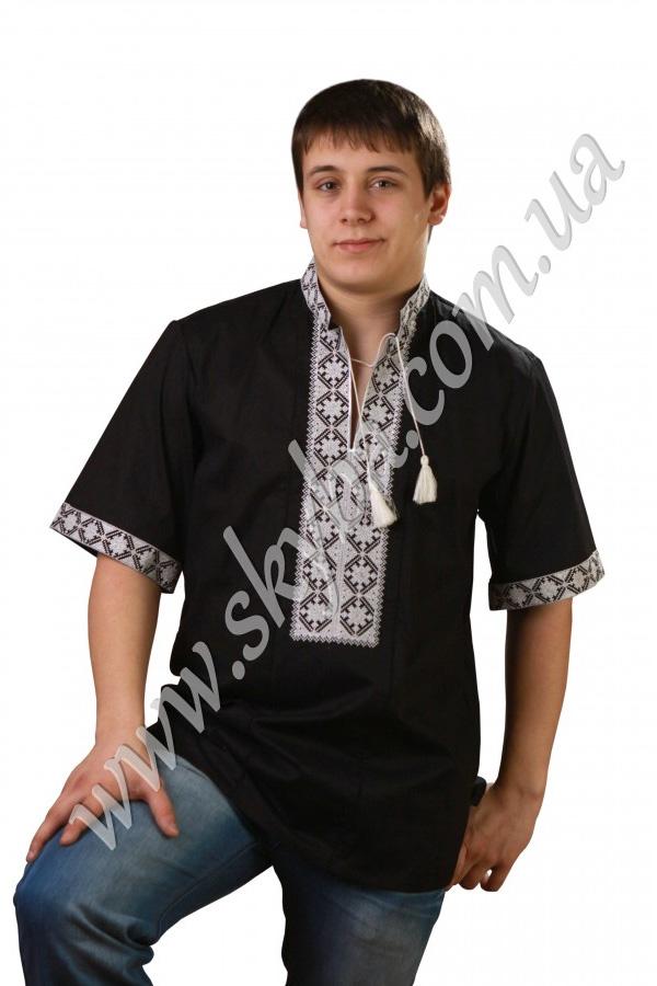 купити сорочку чоловічу