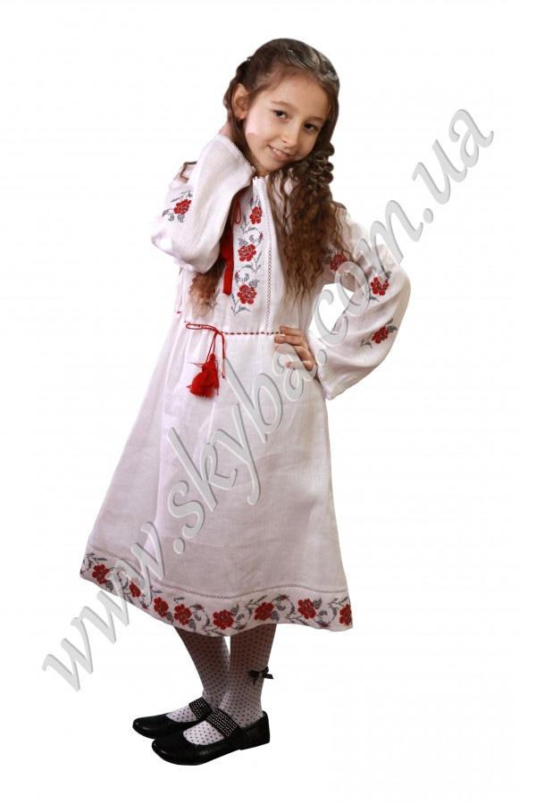 Платье для девочек СК4012