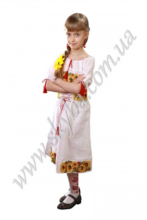 Платье для девочек СК4022