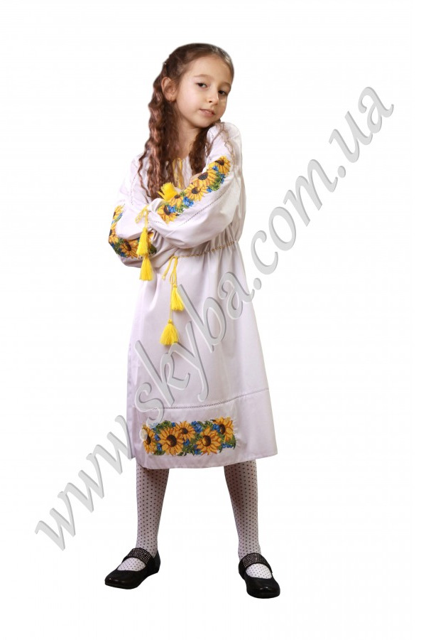 Платье для девочек СК4023
