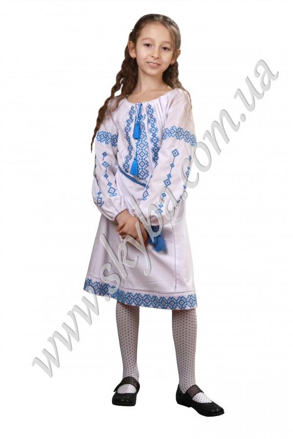 Платье для девочек СК4063