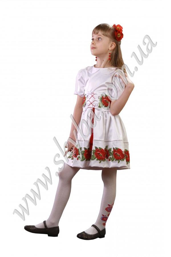 Платье для девочек СК4114