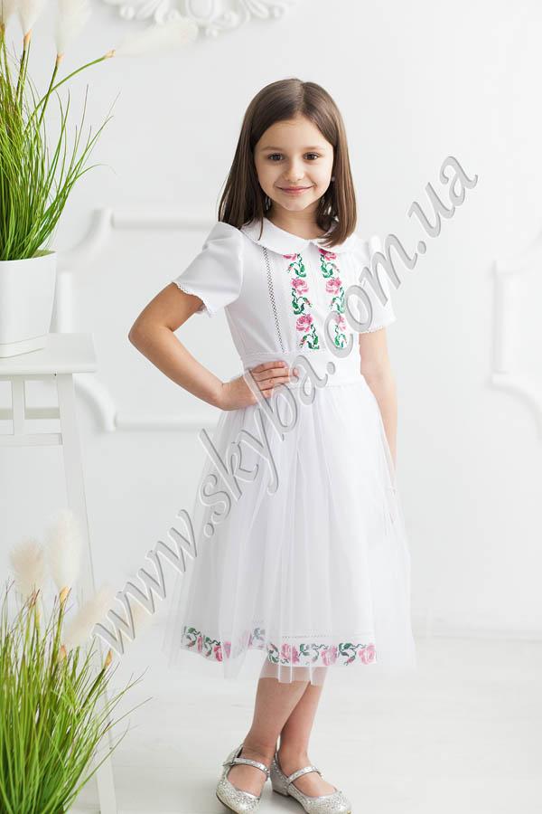 Платье для девочек СК4164