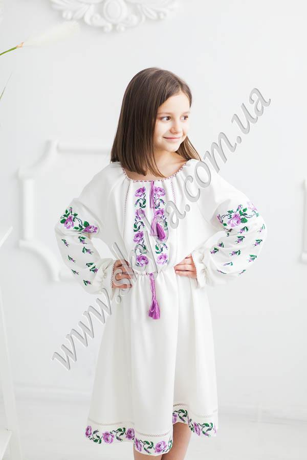 Сукня для дівчаток СК4162