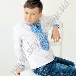 Сорочка для хлопчиків СК3181