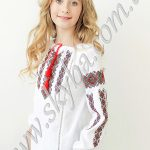 Блуза для дівчаток СК4411