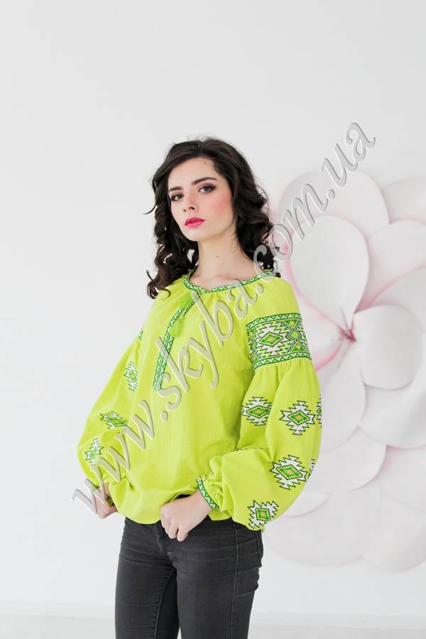 Женская блуза СК2421