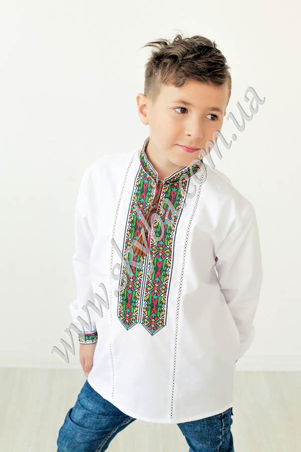 Рубашка для мальчиков СК3281