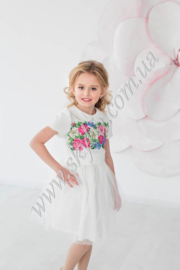 Платье для девочек СК4091