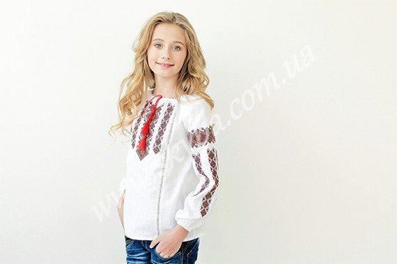 422a13f7026490 Дитячі вишиванки купити онлайн, ціни на вишиванки для дітей