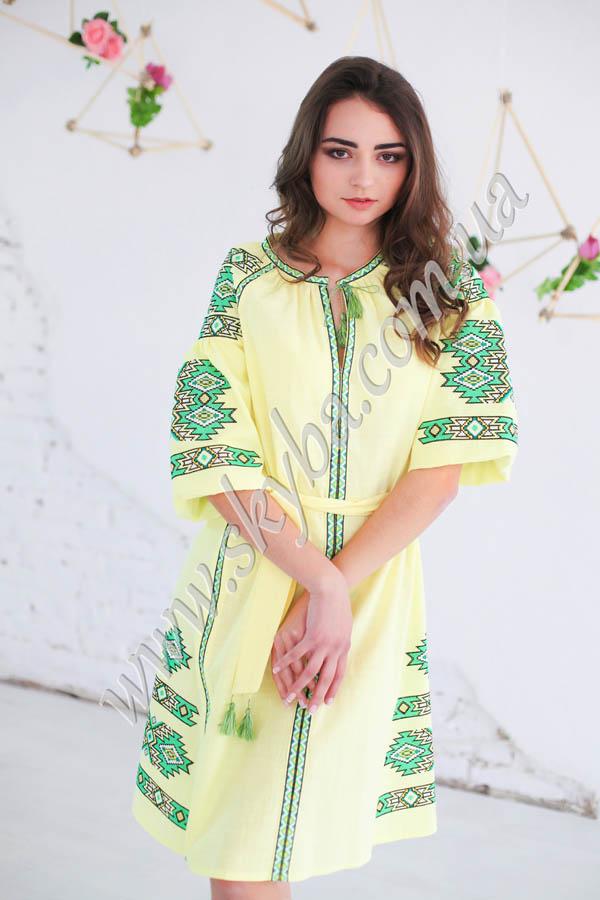 Жіноча сукня СК6421