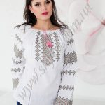 Жіноча блуза СК2381