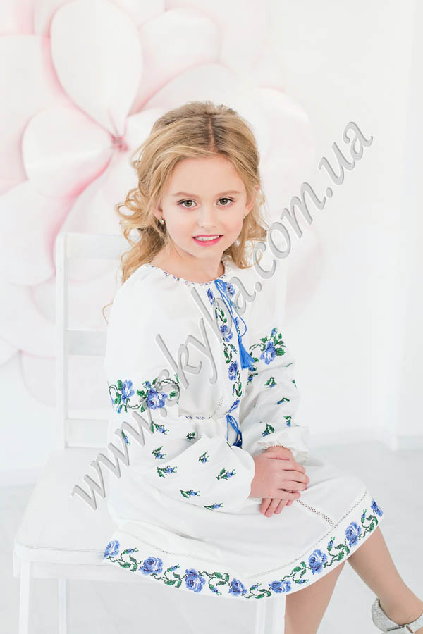 Платье для девочек СК4162