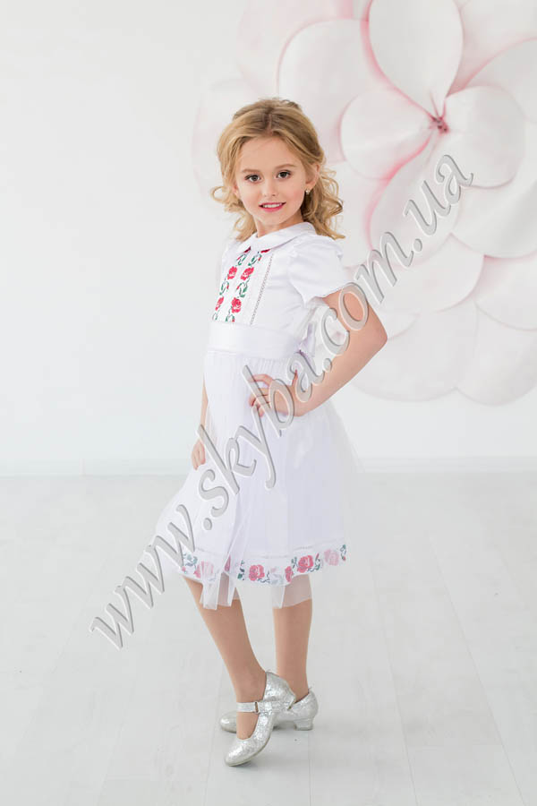 Сукня для дівчаток СК4164
