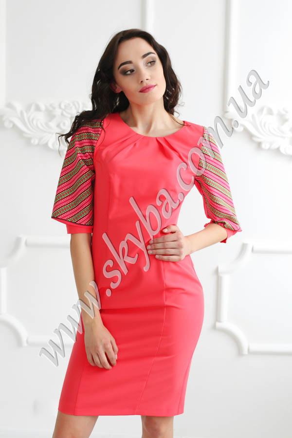 Жіноча сукня СК6461