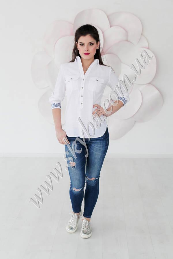 Женская блуза СК2241