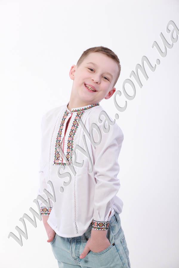 Вишиванка для хлопчика  купити вишиту сорочку з доставкою онлайн 77de16d573faa