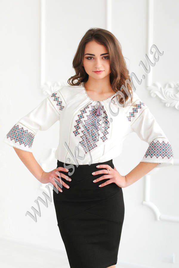 Женская блуза СК2382