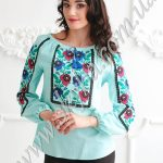 Женская блуза СК2471