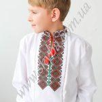 Сорочка для хлопчиків СК3411