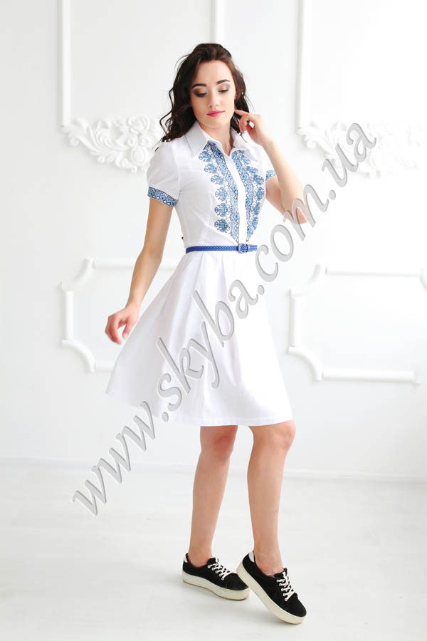 Жіноча сукня СК6371