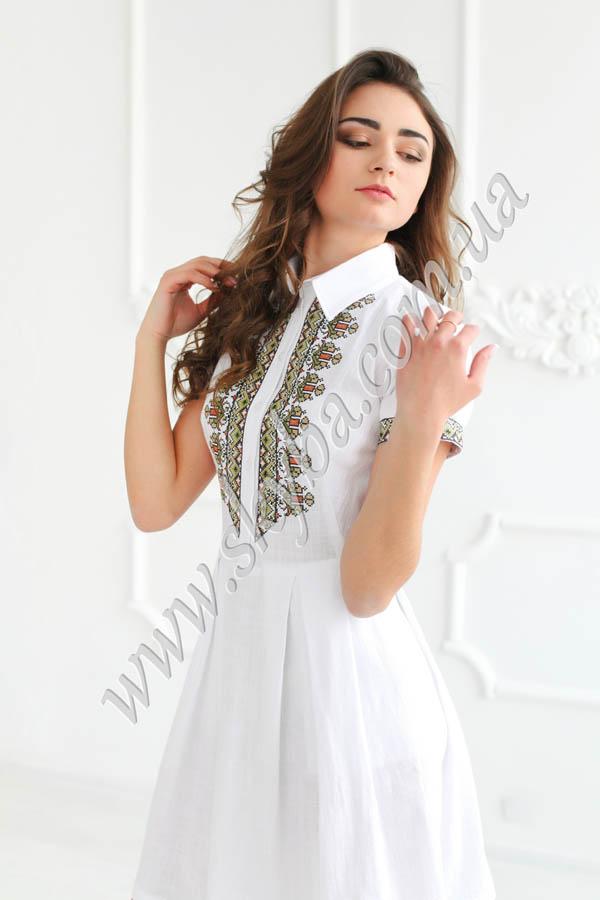 Женское платье СК6371