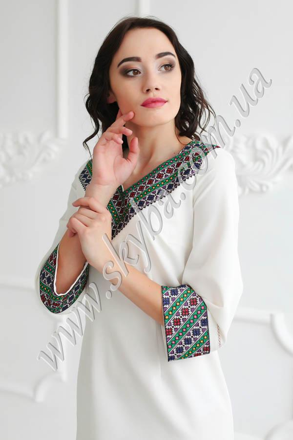 Женское платье СК6481