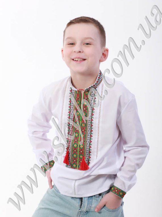 вишиванка для хлопчика, вишиванки , дитячі вишиванки