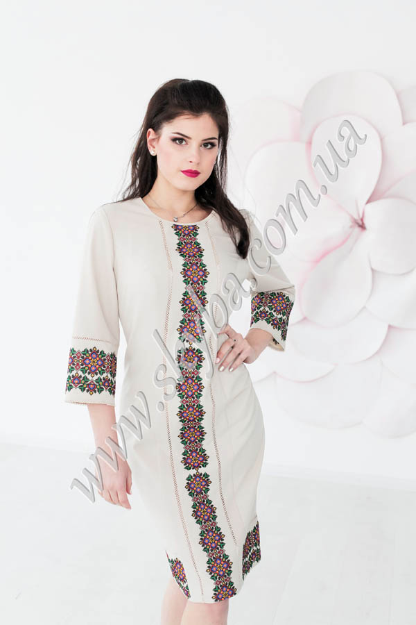Жіноча сукня СК6197