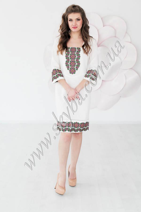 Женское платье СК6193