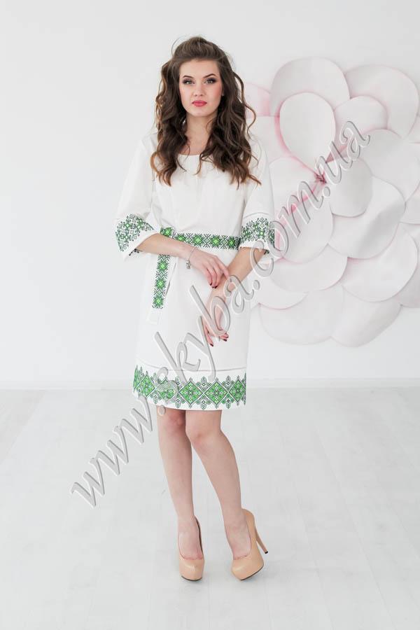 Женское платье СК6441