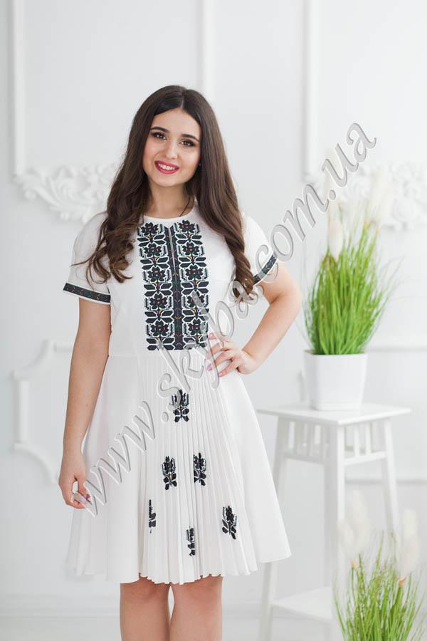 Женское платье СК6621