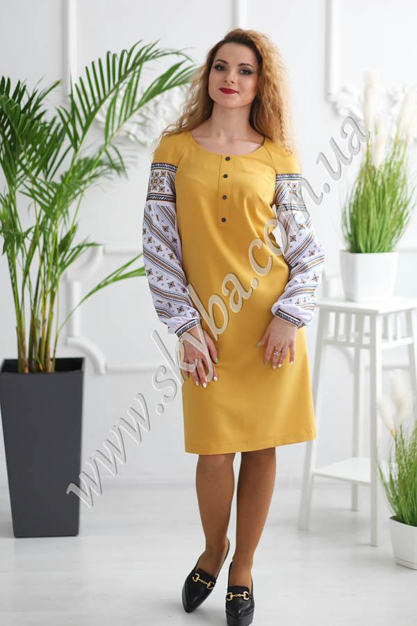 Жіноча сукня СК6601