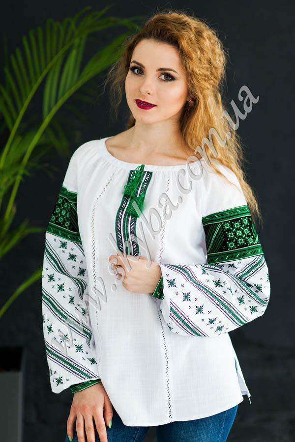 Женская блуза СК2601