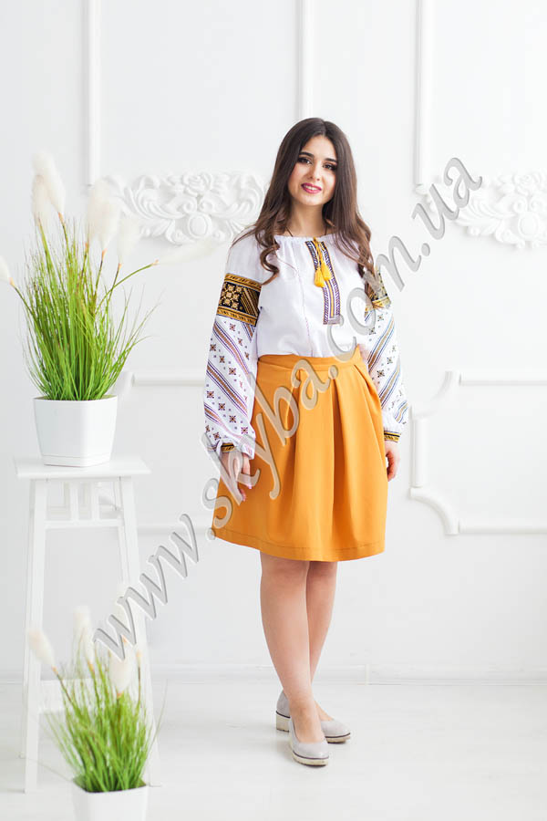 Жіноча блуза СК2601