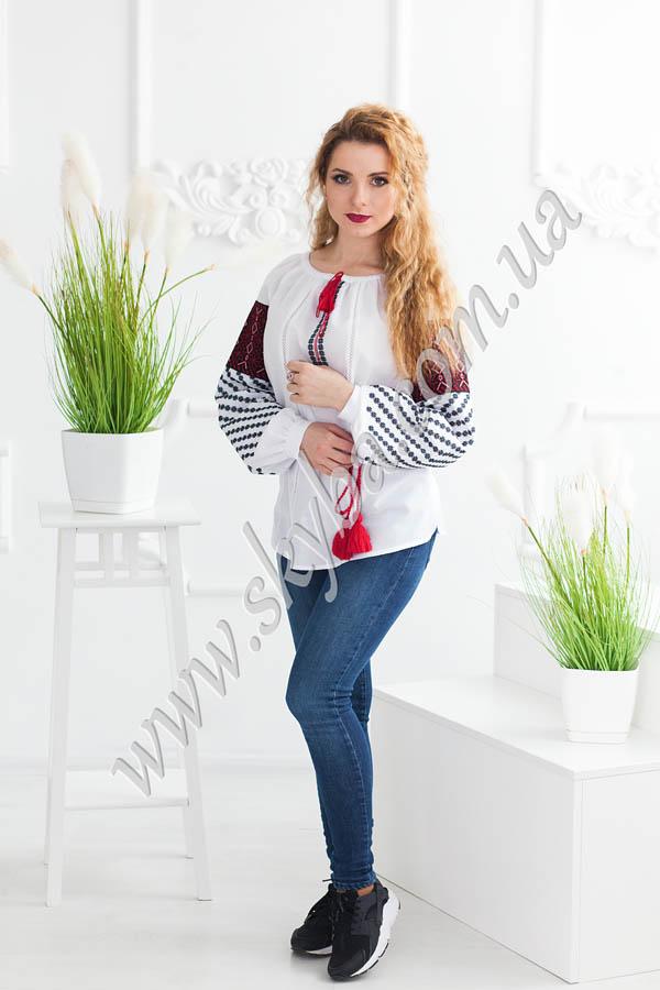 Жіноча блуза СК2522
