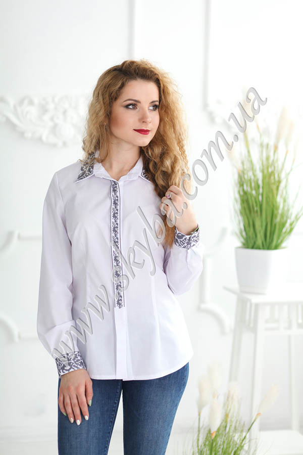 Жіноча блуза СК2561