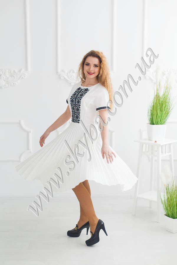 Женское платье СК6622