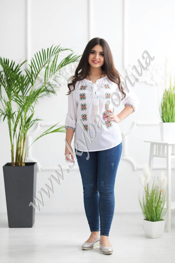 Женская блузка СК2631