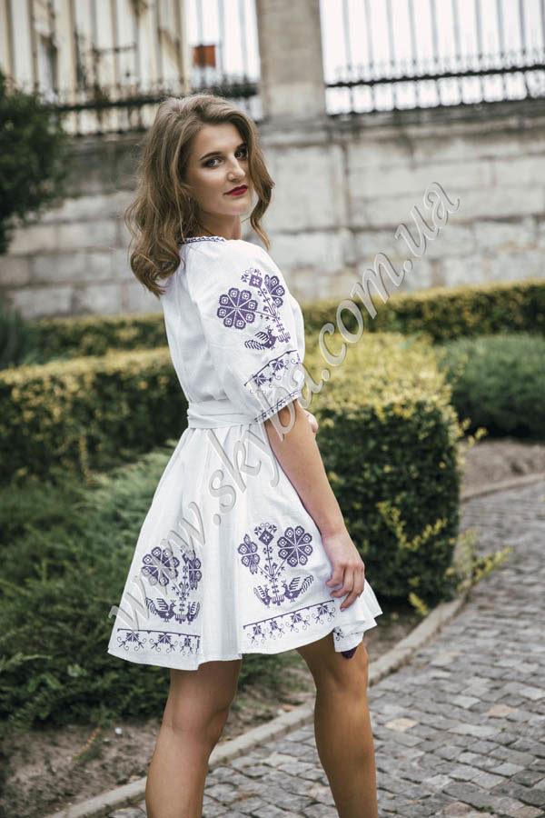 Жіноча сукня СК6651