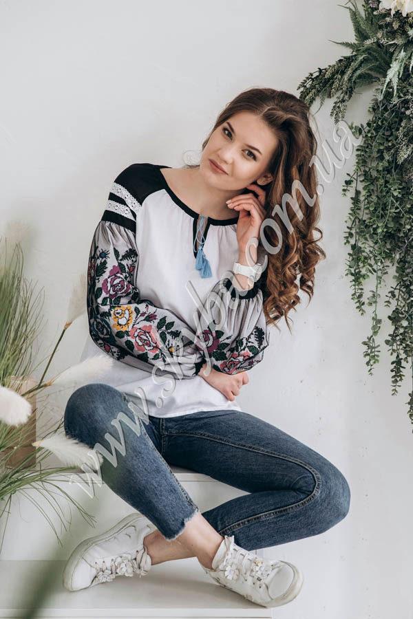 Жіноча блуза СК2681