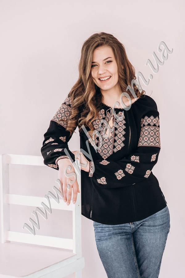 d7d5f87213e0b2 Вишиті жіночі сорочки та блузи - замовити онлайн з доставкою