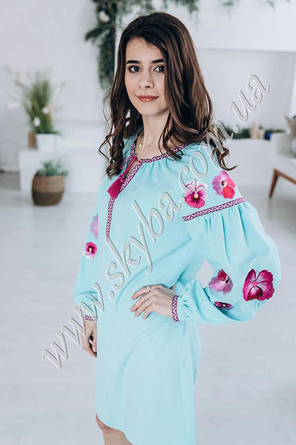 Жіноча сукня СК6731